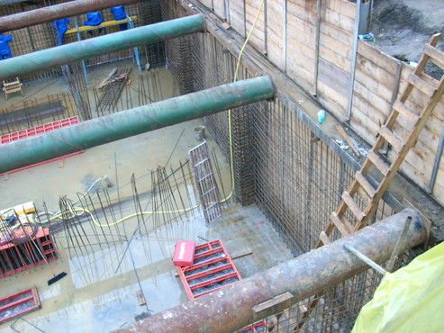 Lucrari, proiecte Aditiv in beton - Co-MARK-Co Group - Delea Noua UNICO PROFIT - Poza 19
