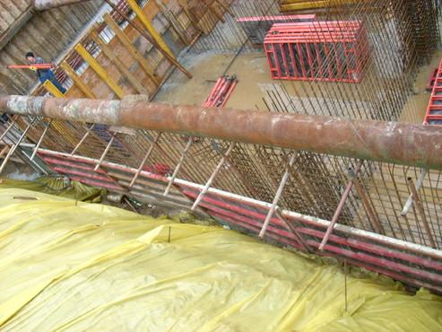 Lucrari, proiecte Aditiv in beton - Co-MARK-Co Group - Delea Noua UNICO PROFIT - Poza 20