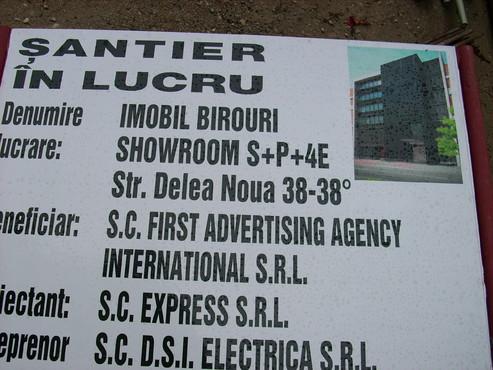 Lucrari, proiecte Aditiv in beton - Co-MARK-Co Group - Delea Noua UNICO PROFIT - Poza 21