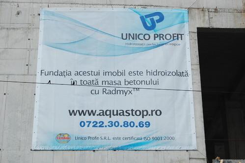 Lucrari, proiecte Aditiv in beton - Co-MARK-Co Group - Delea Noua UNICO PROFIT - Poza 22
