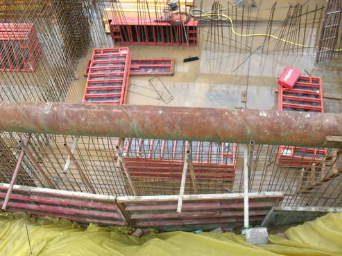 Lucrari, proiecte Aditiv in beton - Co-MARK-Co Group - Delea Noua UNICO PROFIT - Poza 23