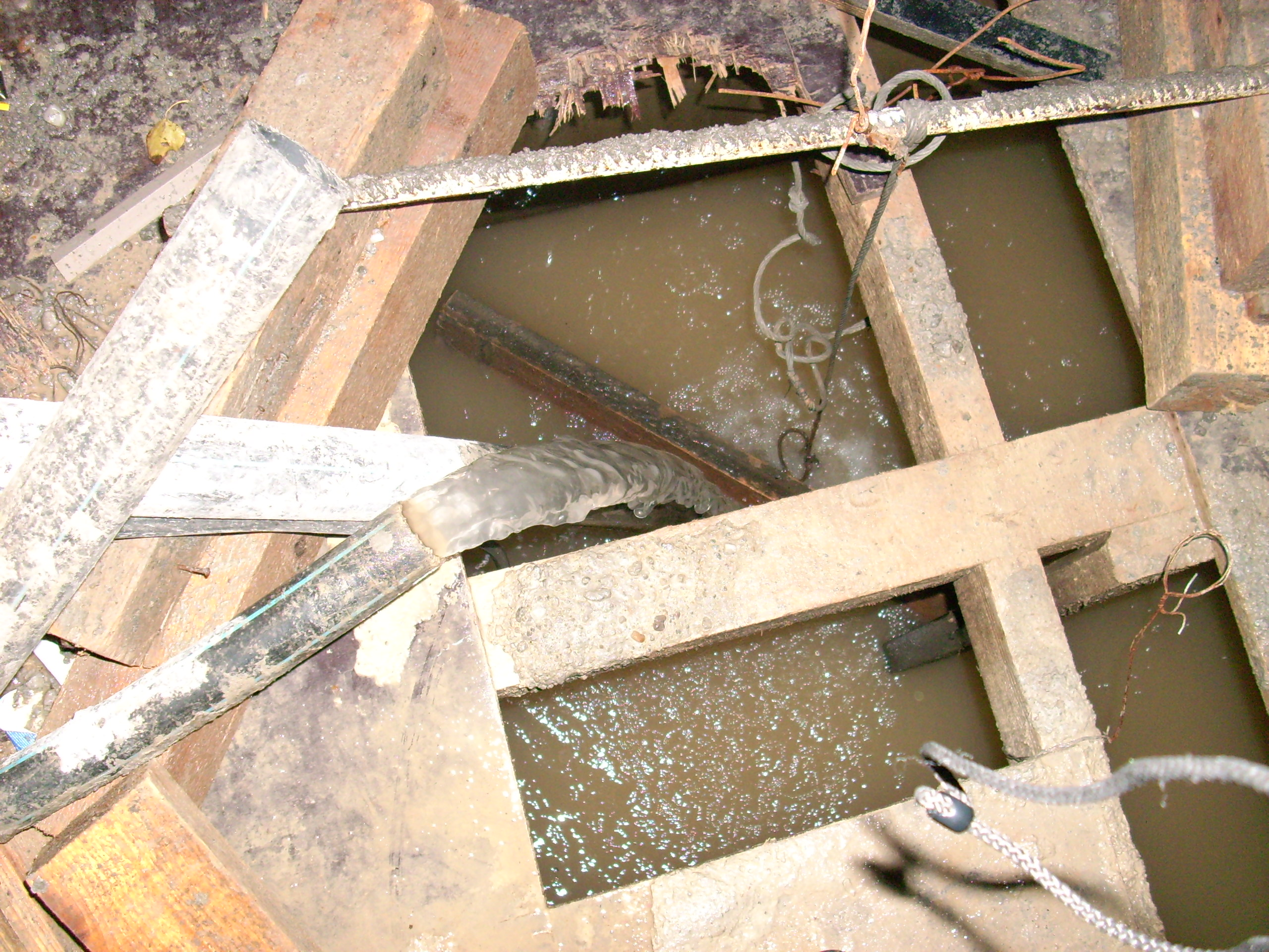 Aditiv in beton - MEP - Imobil birouri - Str. Izvor 80 UNICO PROFIT - Poza 6