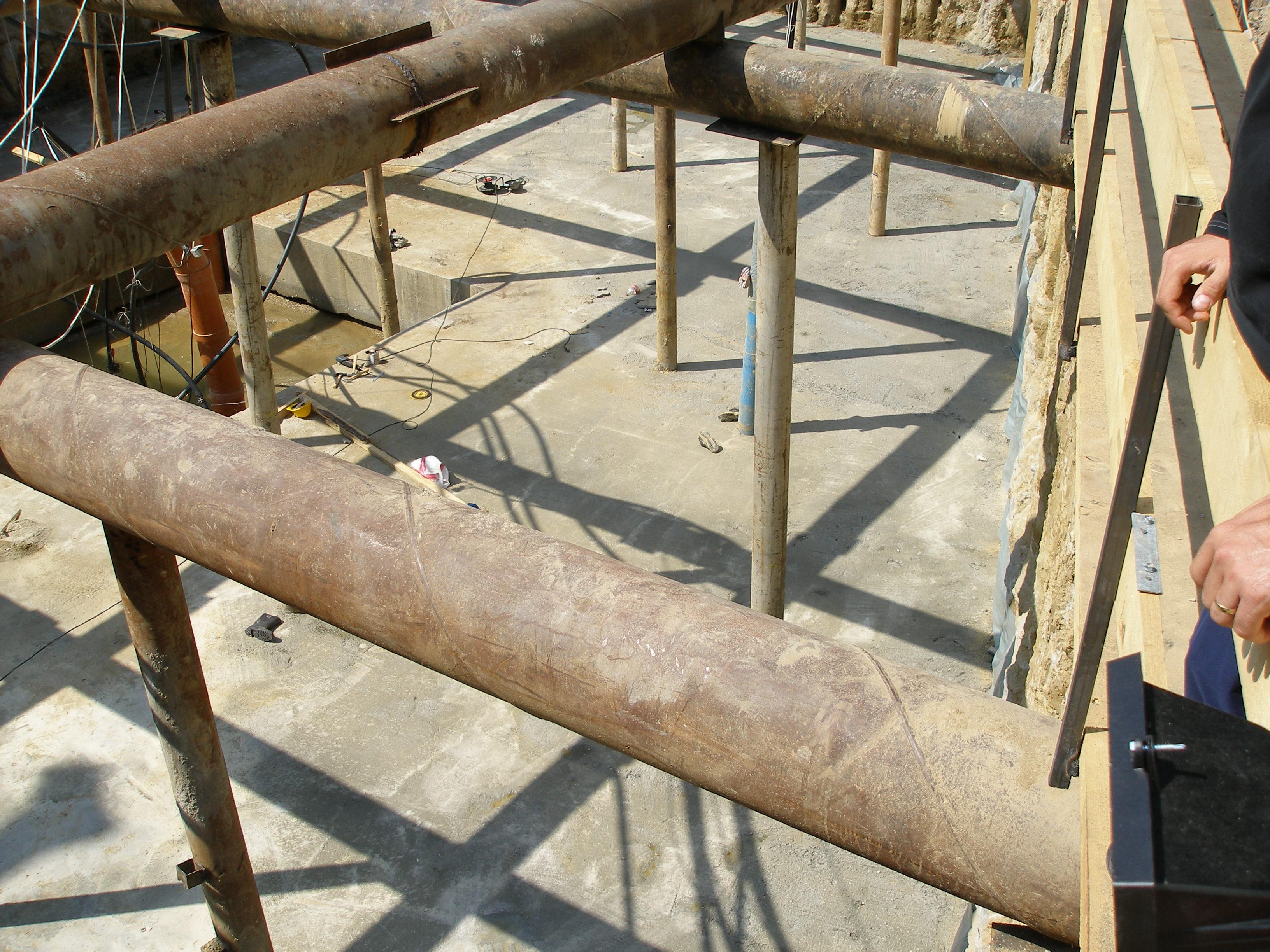 Aditiv in beton - MEP - Imobil birouri - Rosetti 17 - Faza I UNICO PROFIT - Poza 3