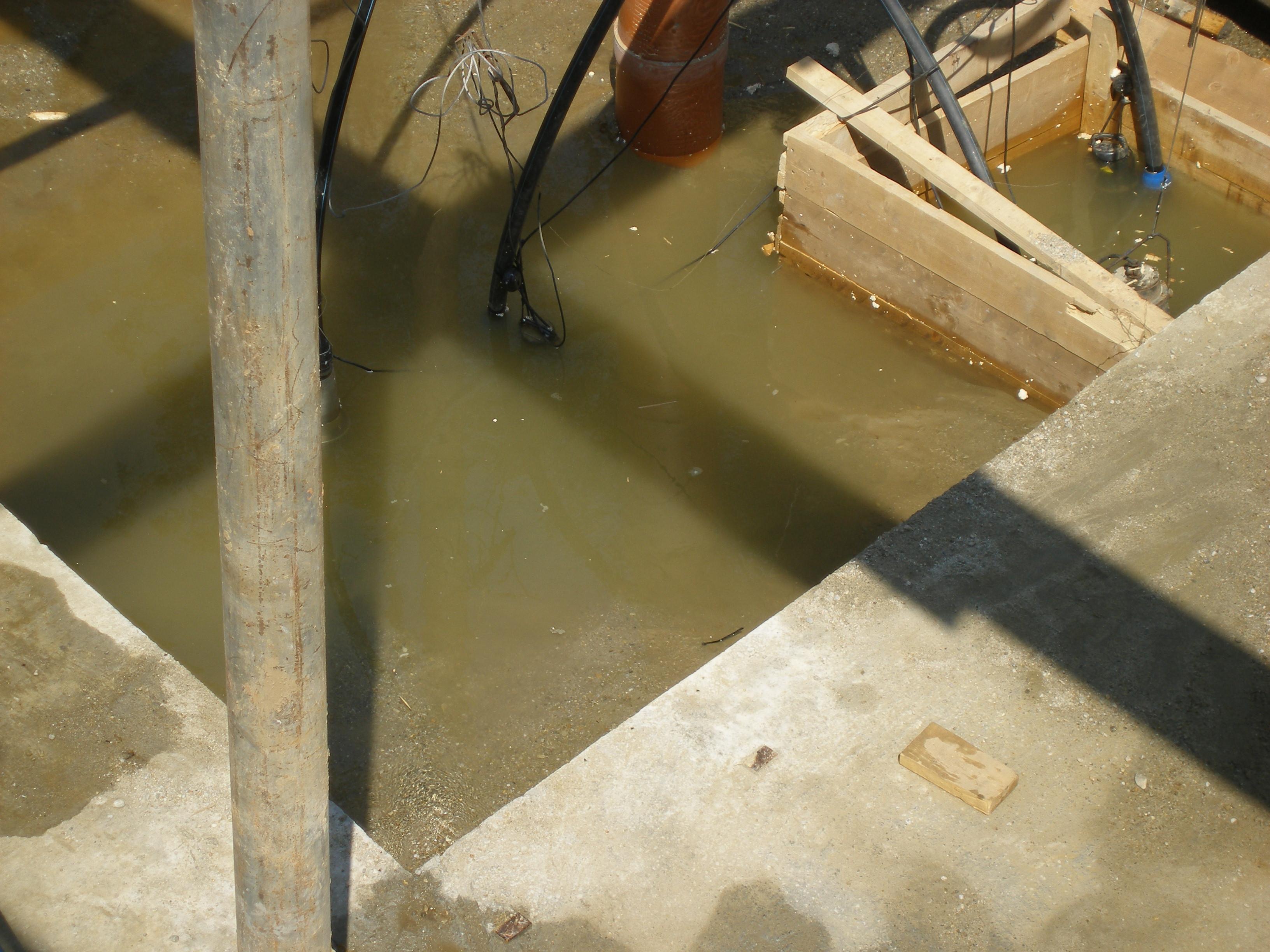 Aditiv in beton - MEP - Imobil birouri - Rosetti 17 - Faza I UNICO PROFIT - Poza 5