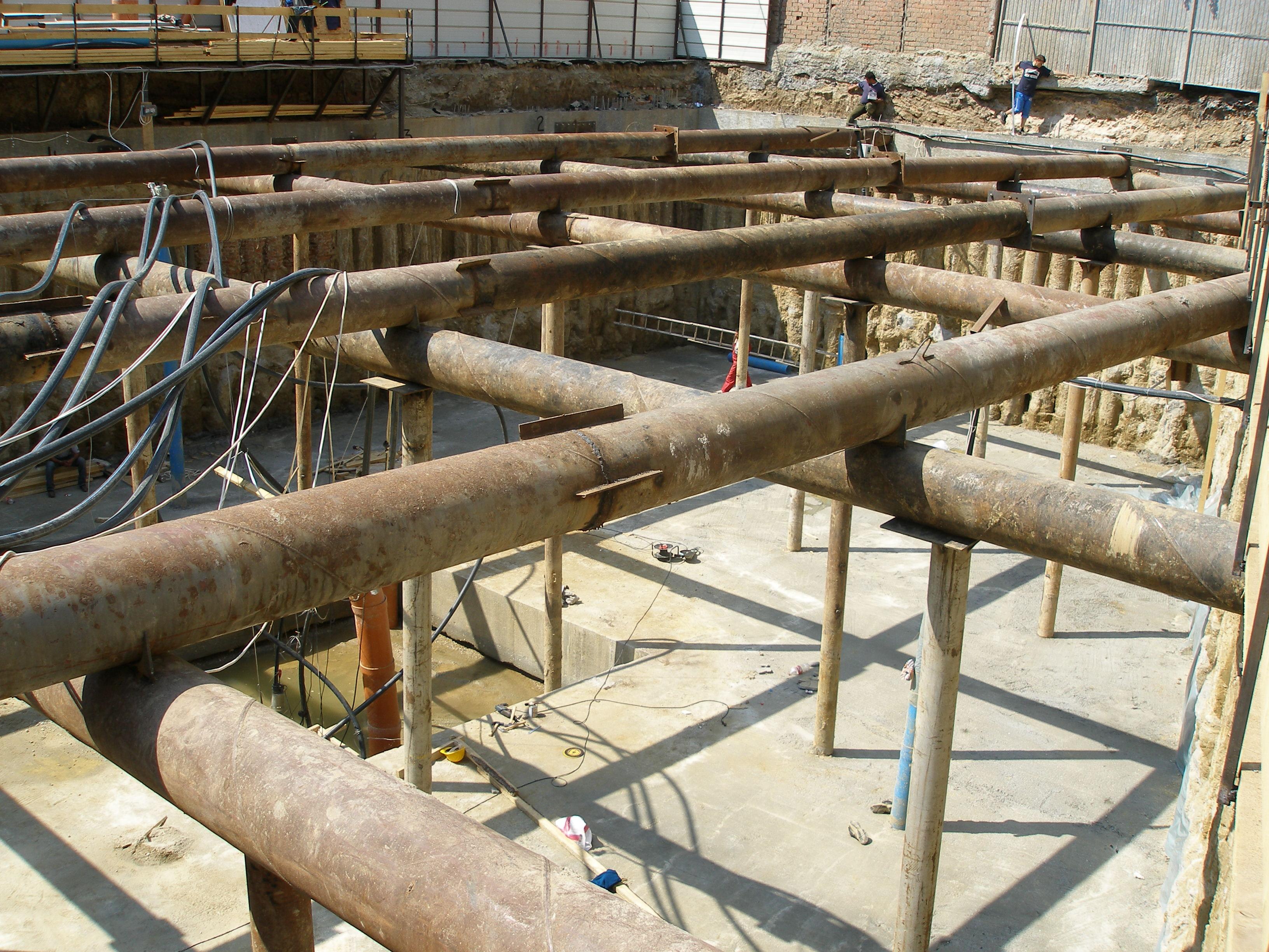 Aditiv in beton - MEP - Imobil birouri - Rosetti 17 - Faza I UNICO PROFIT - Poza 6