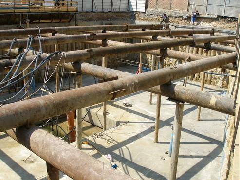 Lucrari, proiecte Aditiv in beton - MEP - Imobil birouri - Rosetti 17 - Faza I UNICO PROFIT - Poza 6