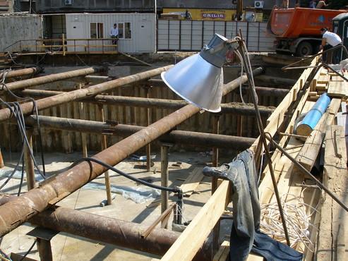 Lucrari, proiecte Aditiv in beton - MEP - Imobil birouri - Rosetti 17 - Faza I UNICO PROFIT - Poza 10