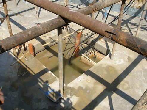 Lucrari, proiecte Aditiv in beton - MEP - Imobil birouri - Rosetti 17 - Faza I UNICO PROFIT - Poza 12