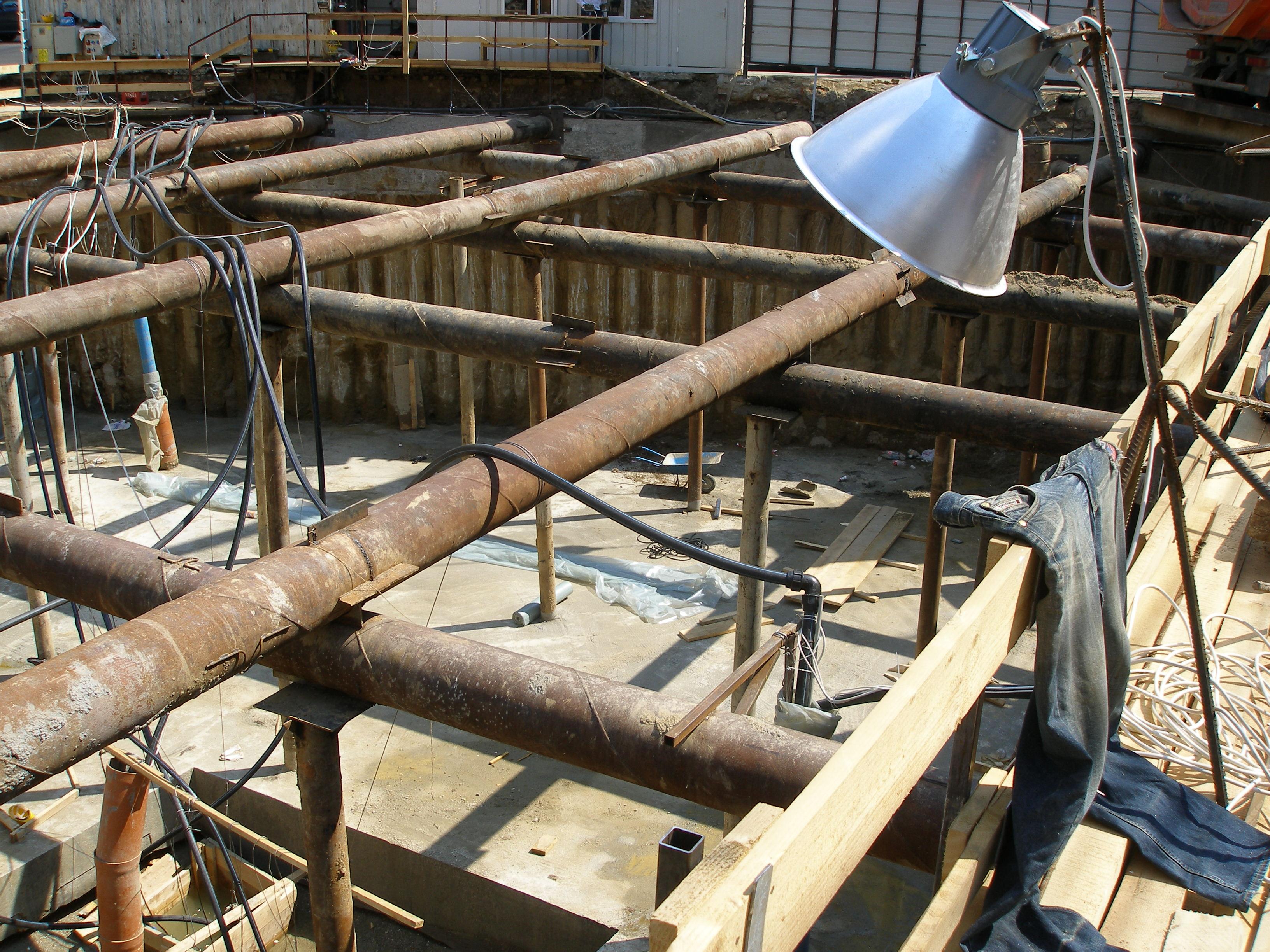 Aditiv in beton - MEP - Imobil birouri - Rosetti 17 - Faza I UNICO PROFIT - Poza 18