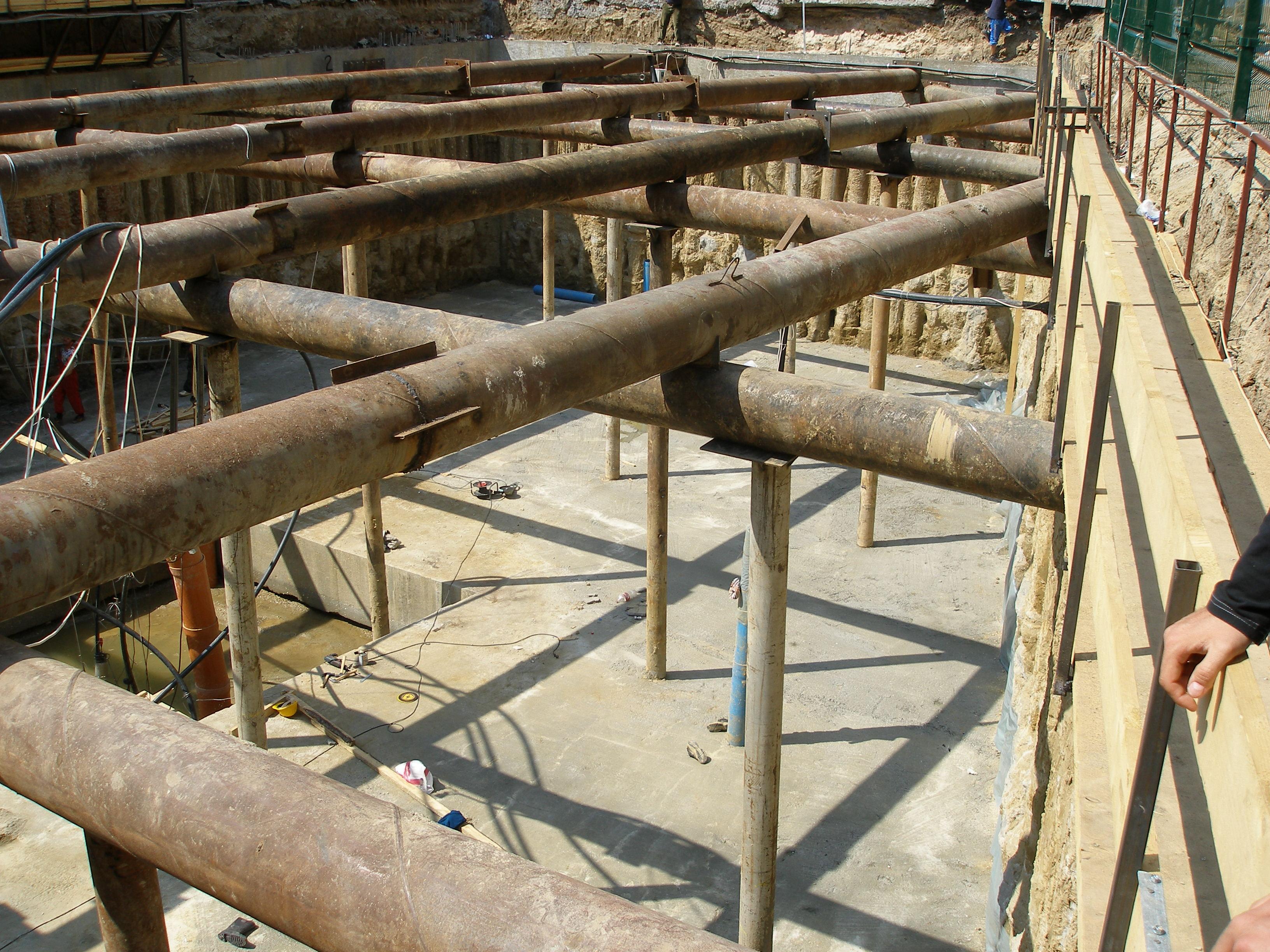 Aditiv in beton - MEP - Imobil birouri - Rosetti 17 - Faza I UNICO PROFIT - Poza 20
