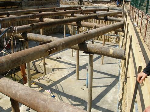 Lucrari, proiecte Aditiv in beton - MEP - Imobil birouri - Rosetti 17 - Faza I UNICO PROFIT - Poza 20