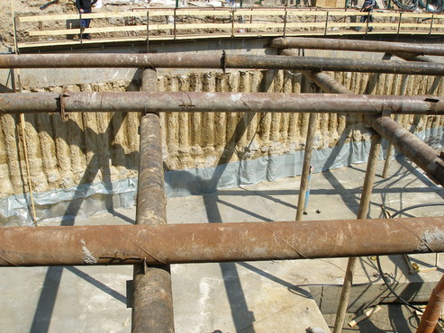 Lucrari, proiecte Aditiv in beton - MEP - Imobil birouri - Rosetti 17 - Faza I UNICO PROFIT - Poza 25