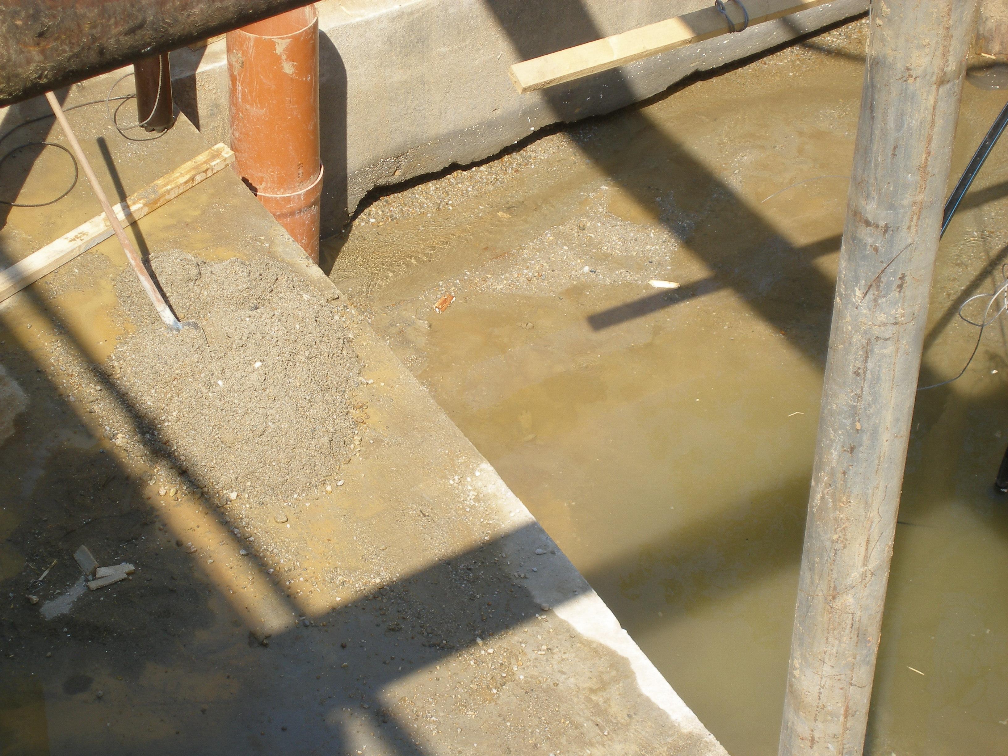 Aditiv in beton - MEP - Imobil birouri - Rosetti 17 - Faza I UNICO PROFIT - Poza 30