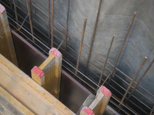 Lucrari, proiecte Aditiv in beton - MEP - Imobil birouri - Rosetti 17 - Faza II UNICO PROFIT - Poza 1