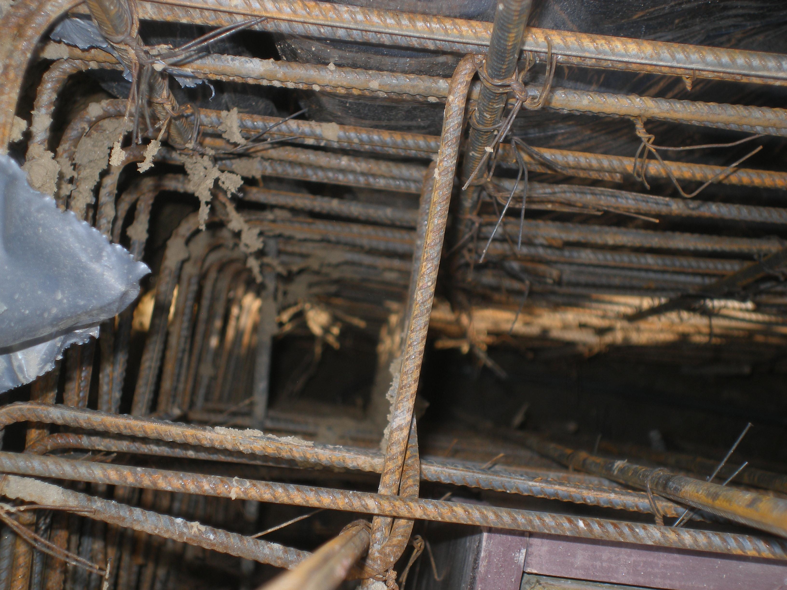 Aditiv in beton - MEP - Imobil birouri - Rosetti 17 - Faza II UNICO PROFIT - Poza 4