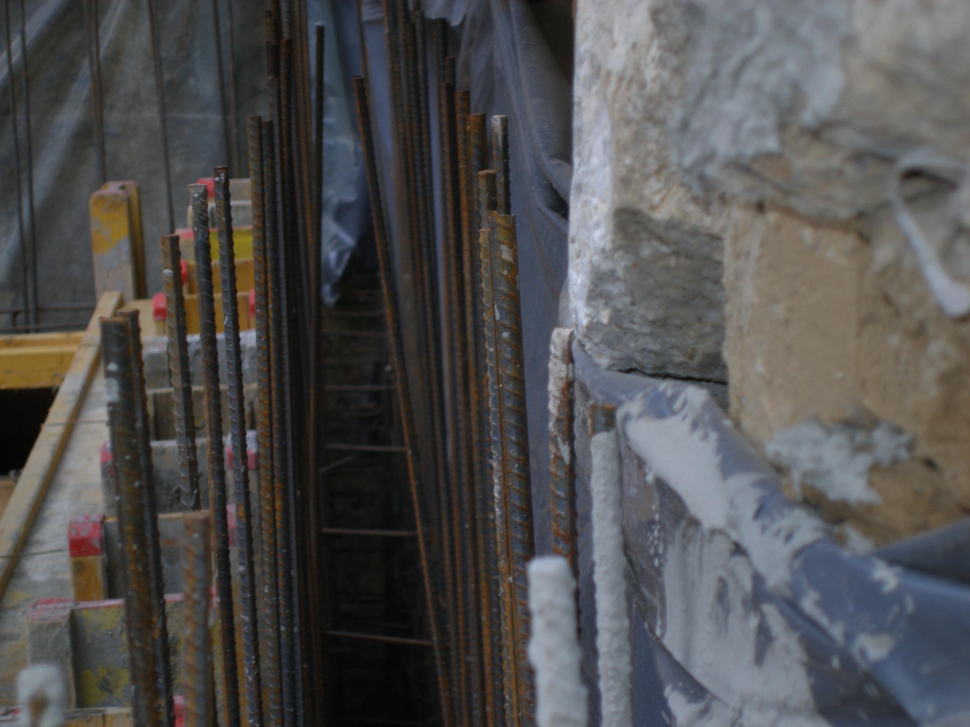 Aditiv in beton - MEP - Imobil birouri - Rosetti 17 - Faza II UNICO PROFIT - Poza 5