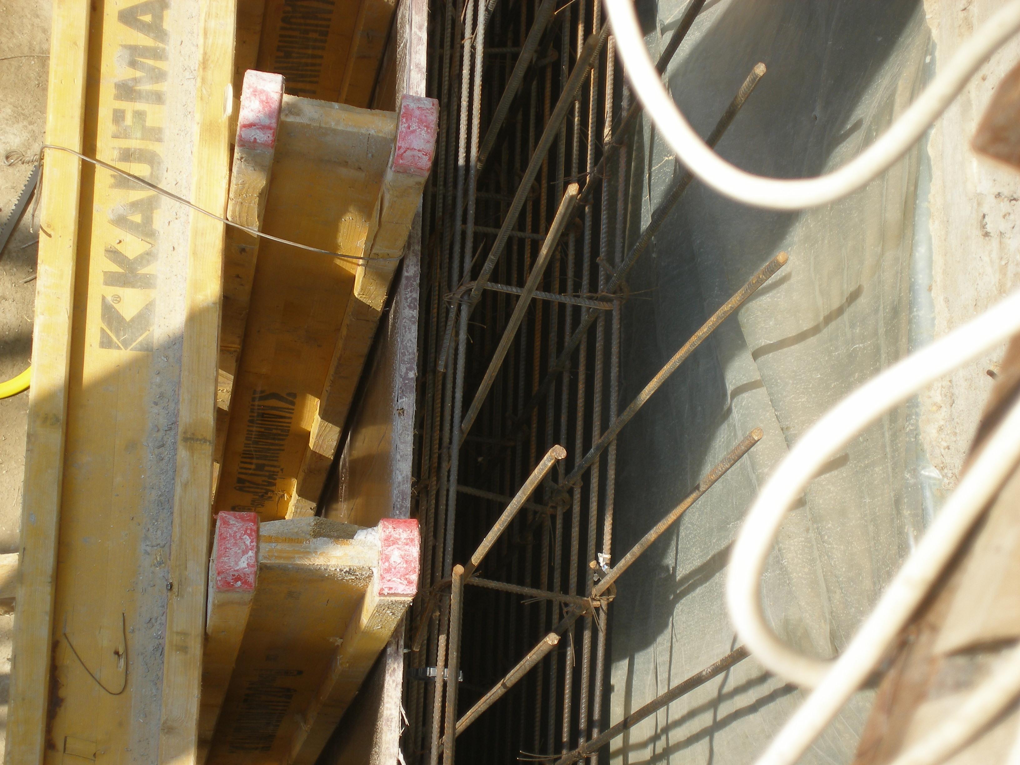 Aditiv in beton - MEP - Imobil birouri - Rosetti 17 - Faza II UNICO PROFIT - Poza 6
