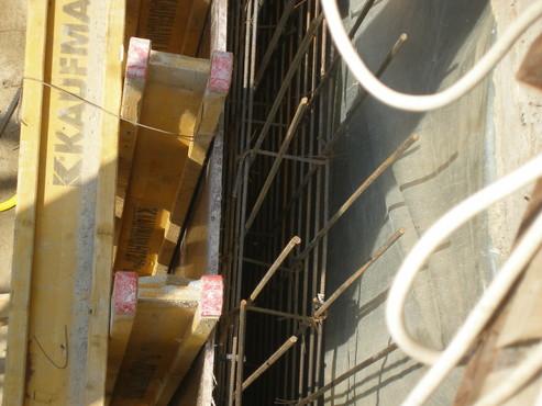 Lucrari, proiecte Aditiv in beton - MEP - Imobil birouri - Rosetti 17 - Faza II UNICO PROFIT - Poza 6