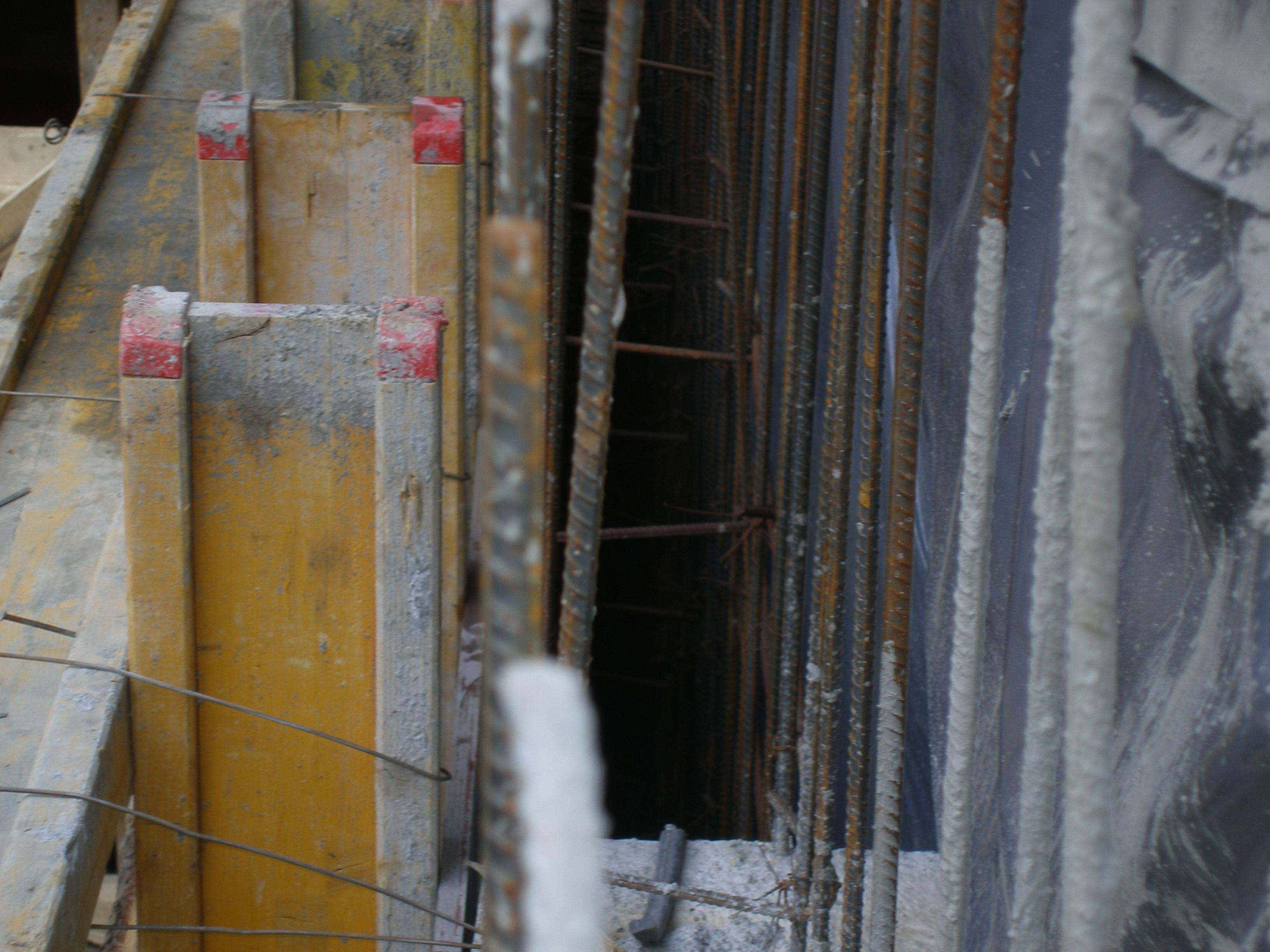 Aditiv in beton - MEP - Imobil birouri - Rosetti 17 - Faza II UNICO PROFIT - Poza 7