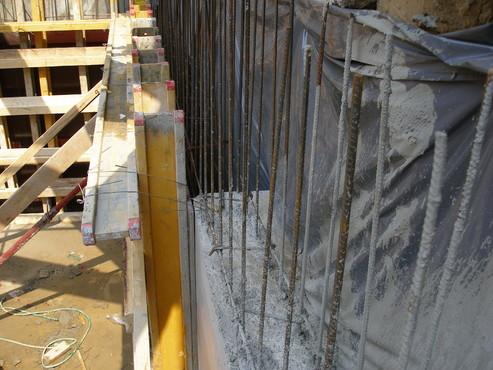 Lucrari, proiecte Aditiv in beton - MEP - Imobil birouri - Rosetti 17 - Faza II UNICO PROFIT - Poza 8