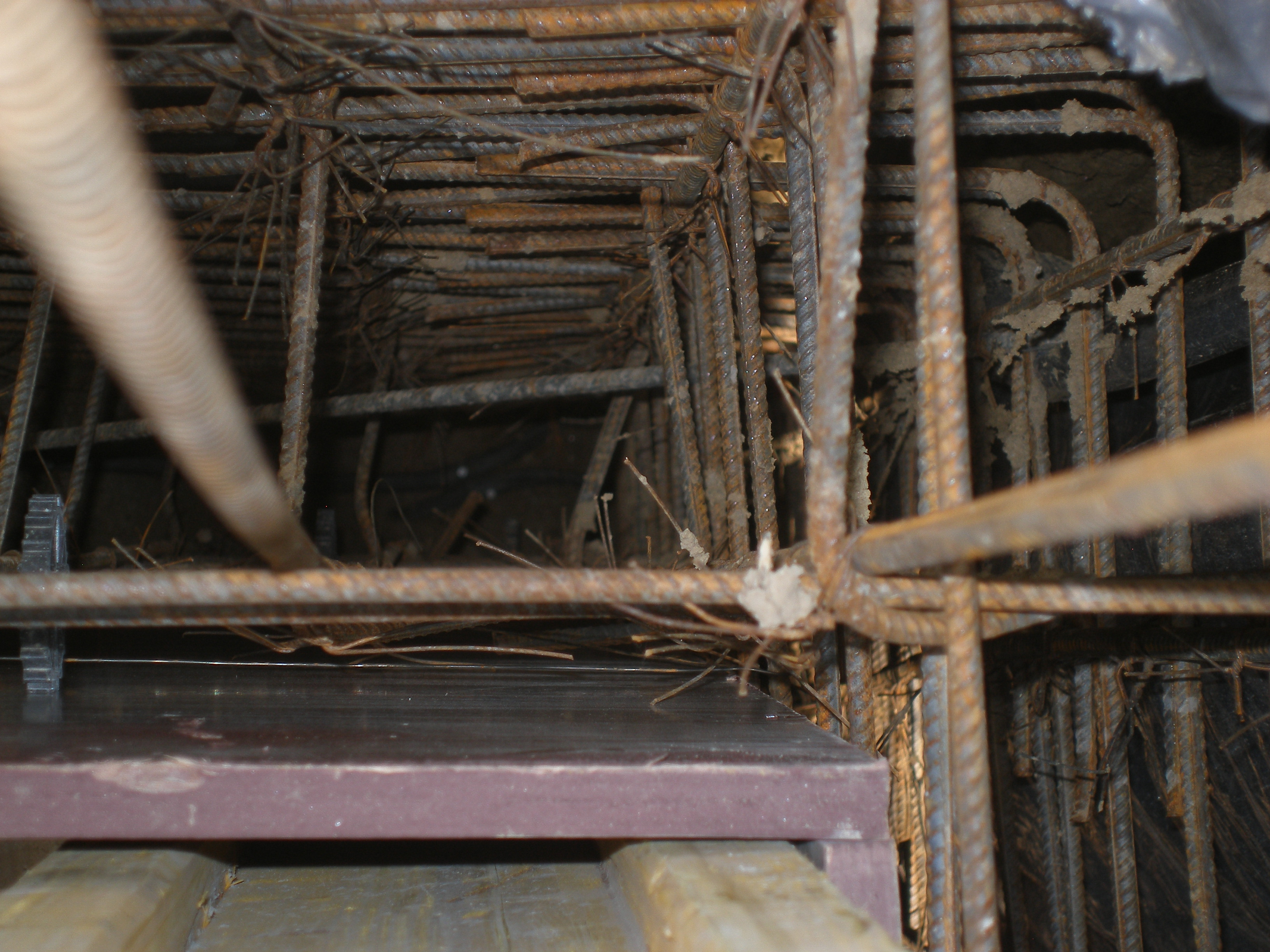 Aditiv in beton - MEP - Imobil birouri - Rosetti 17 - Faza II UNICO PROFIT - Poza 9