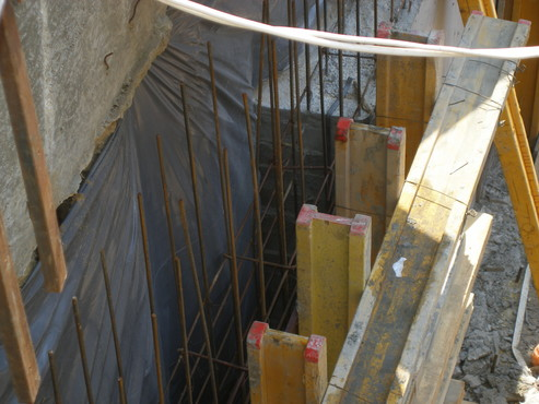 Lucrari, proiecte Aditiv in beton - MEP - Imobil birouri - Rosetti 17 - Faza II UNICO PROFIT - Poza 11