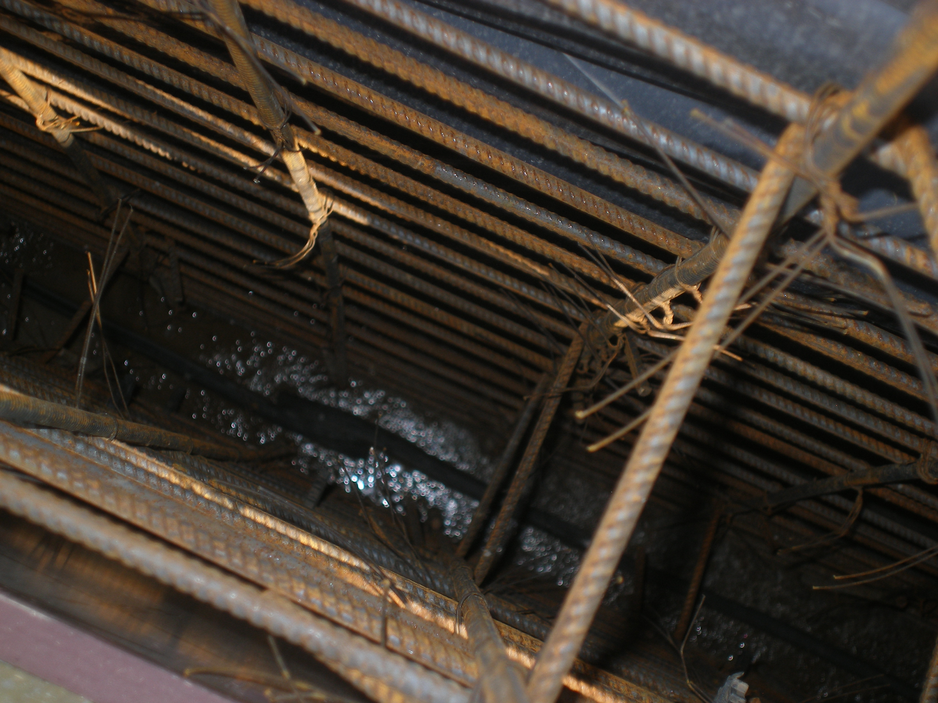 Aditiv in beton - MEP - Imobil birouri - Rosetti 17 - Faza II UNICO PROFIT - Poza 12
