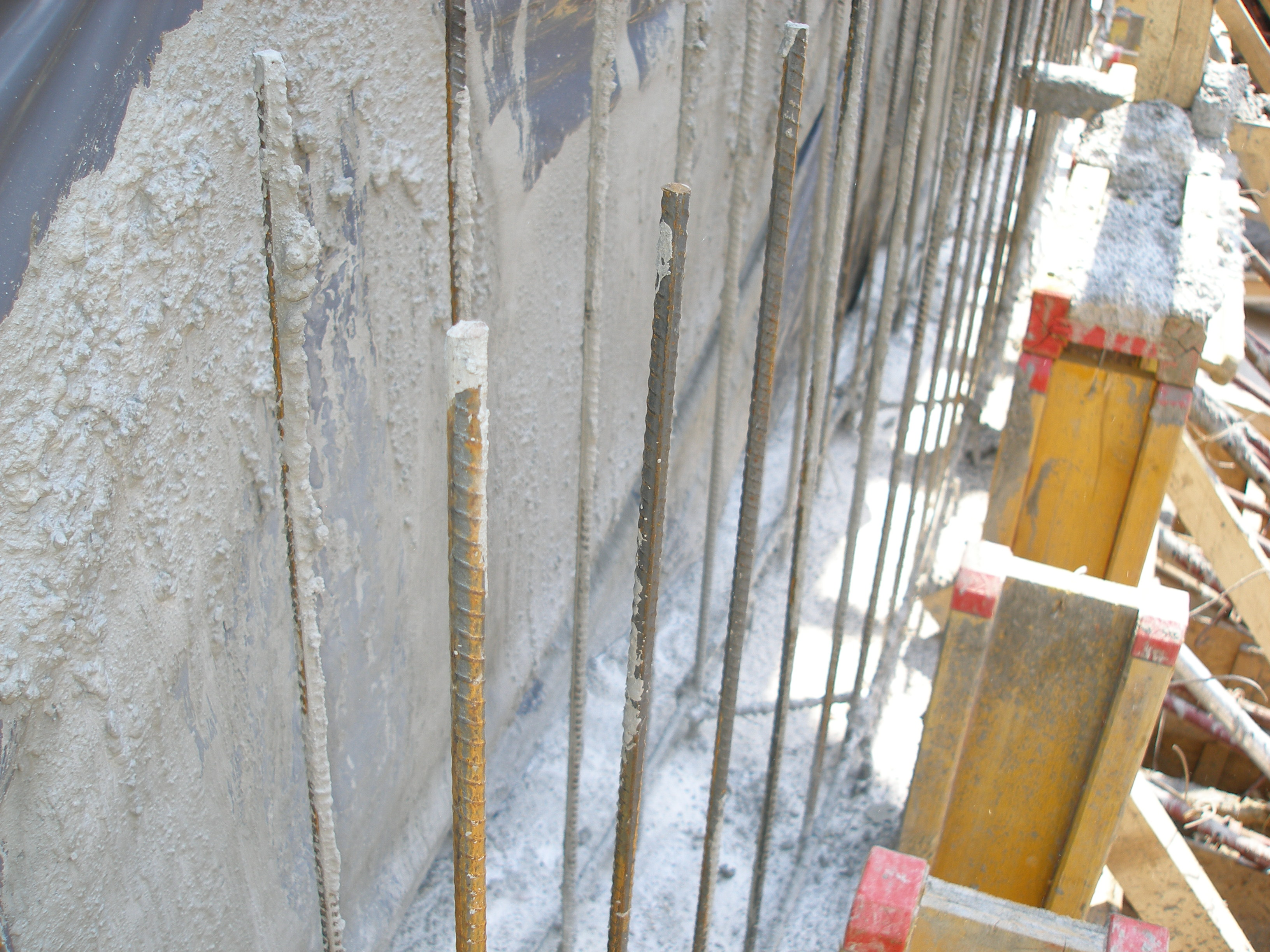 Aditiv in beton - MEP - Imobil birouri - Rosetti 17 - Faza II UNICO PROFIT - Poza 13
