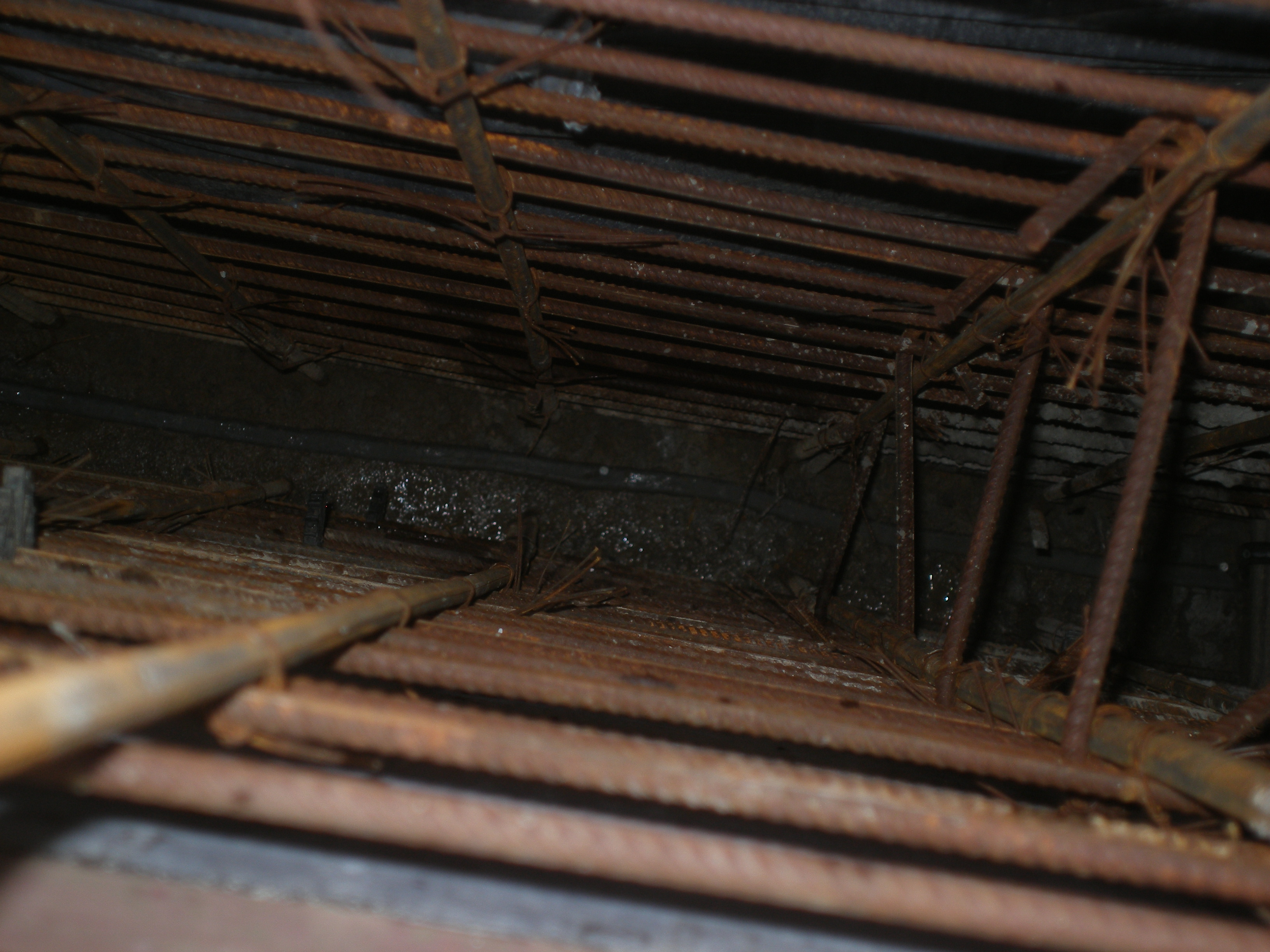 Aditiv in beton - MEP - Imobil birouri - Rosetti 17 - Faza II UNICO PROFIT - Poza 14
