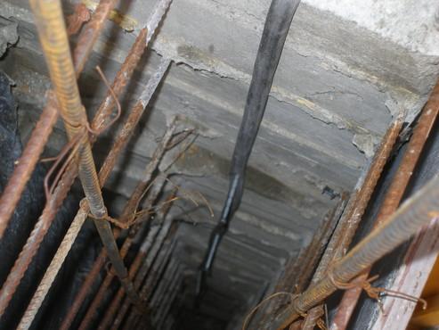 Lucrari, proiecte Aditiv in beton - MEP - Imobil birouri - Rosetti 17 - Faza II UNICO PROFIT - Poza 15