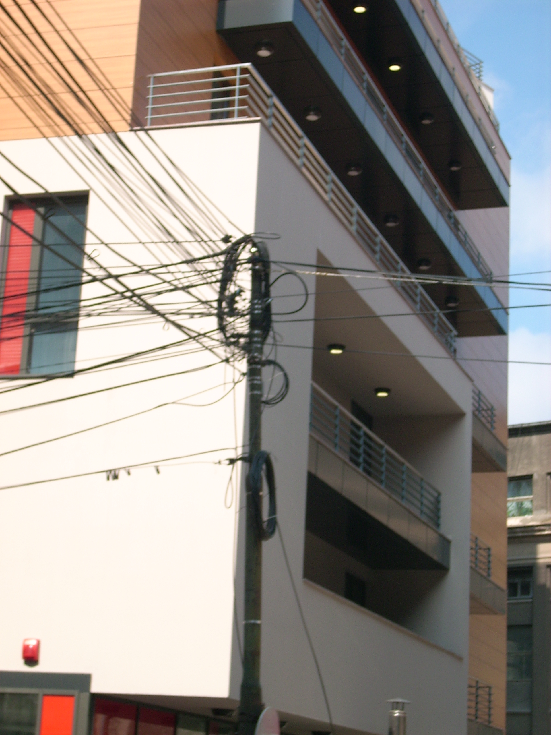 Aditiv in beton - MEP - Imobil birouri - Rosetti 17 - Finalizat UNICO PROFIT - Poza 2