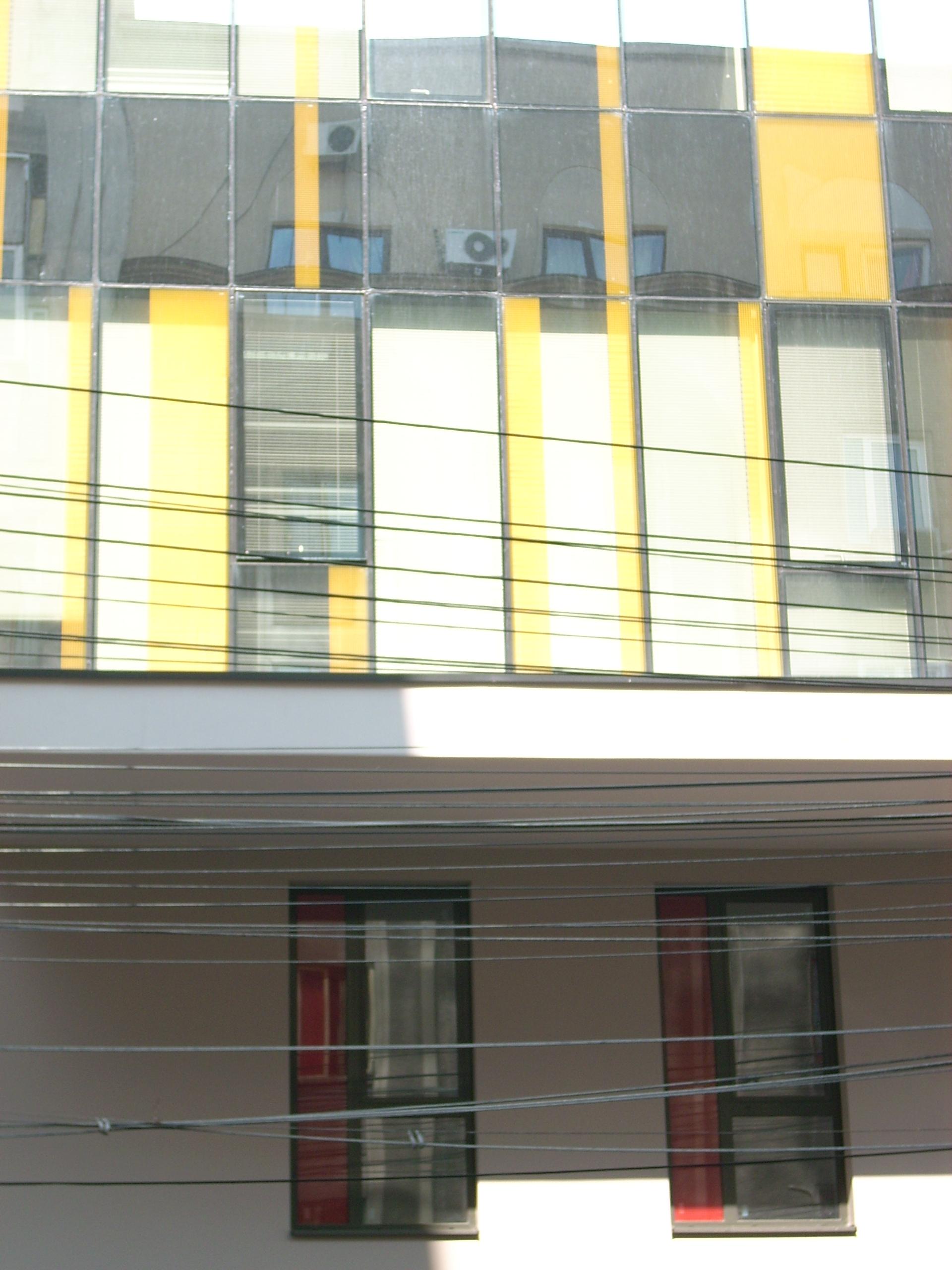 Aditiv in beton - MEP - Imobil birouri - Rosetti 17 - Finalizat UNICO PROFIT - Poza 3