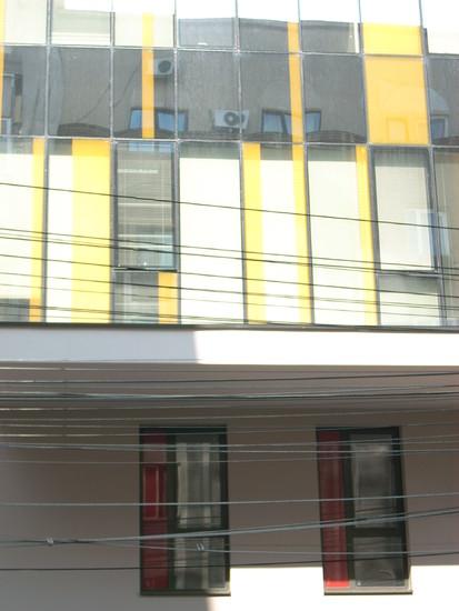 Aditiv in beton - MEP - Imobil birouri - Rosetti 17 - Finalizat / Aplicare tratament de impermeabilizare - RADMYX