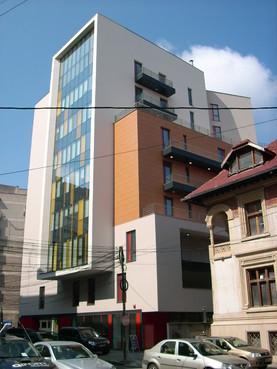 Lucrari, proiecte Aditiv in beton - MEP - Imobil birouri - Rosetti 17 - Finalizat UNICO PROFIT - Poza 4