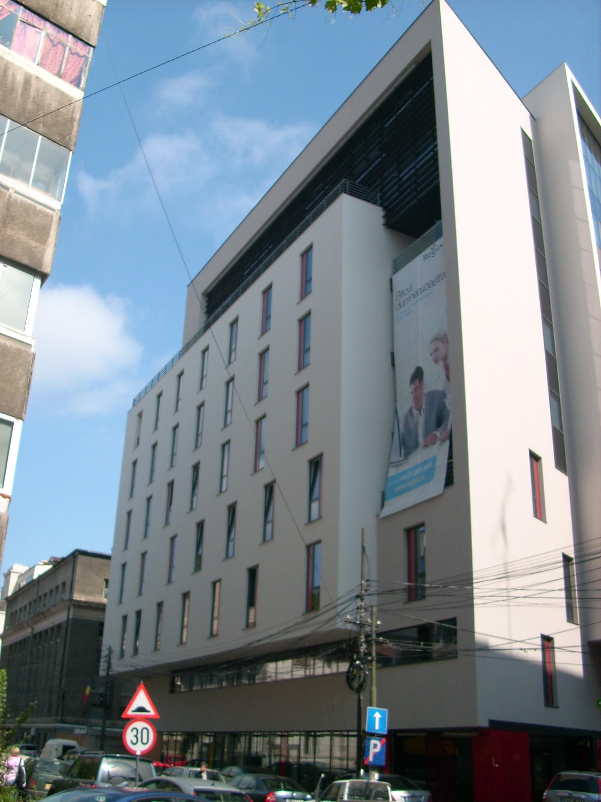 Aditiv in beton - MEP - Imobil birouri - Rosetti 17 - Finalizat UNICO PROFIT - Poza 5