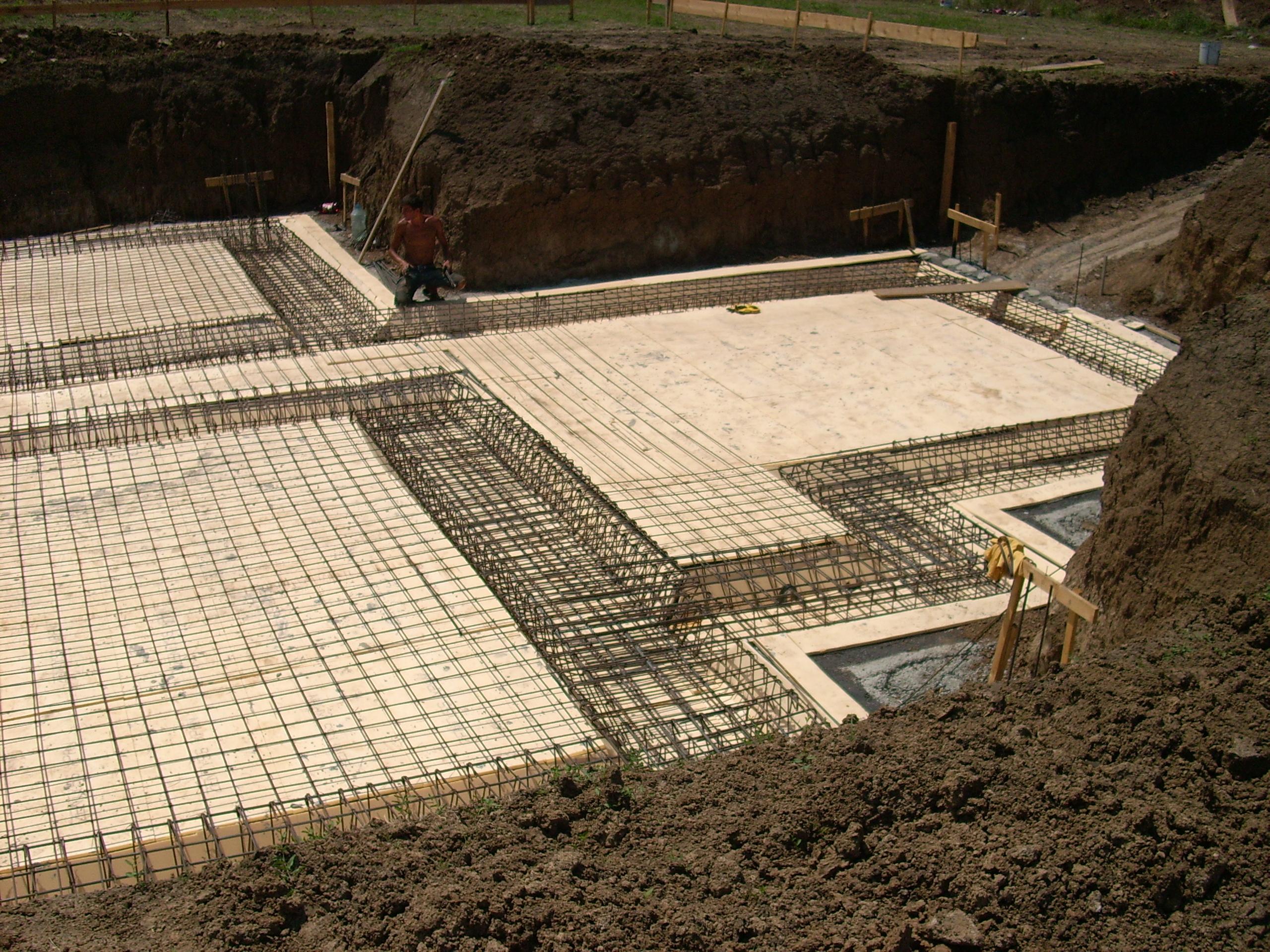 Aditiv in beton - MEP - MODERN COMPANY CONSTRUCT - Vila privata - Otopeni UNICO PROFIT - Poza 1