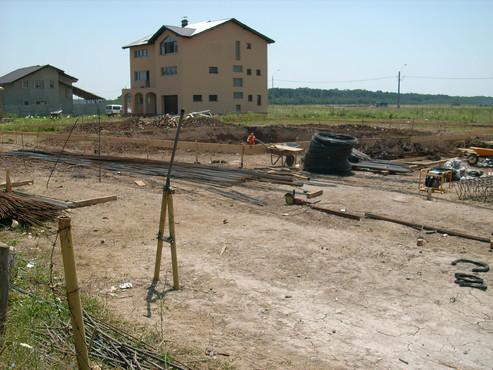 Lucrari, proiecte Aditiv in beton - MEP - MODERN COMPANY CONSTRUCT - Vila privata - Otopeni UNICO PROFIT - Poza 3