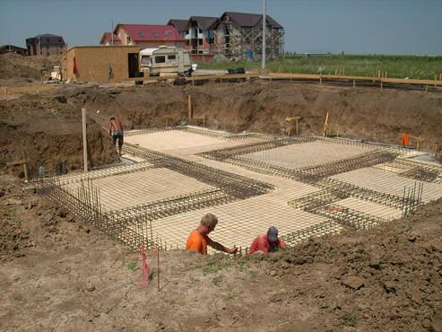 Lucrari, proiecte Aditiv in beton - MEP - MODERN COMPANY CONSTRUCT - Vila privata - Otopeni UNICO PROFIT - Poza 4