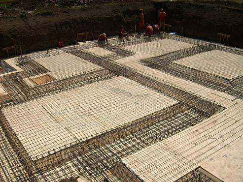 Lucrari, proiecte Aditiv in beton - MEP - MODERN COMPANY CONSTRUCT - Vila privata - Otopeni UNICO PROFIT - Poza 5