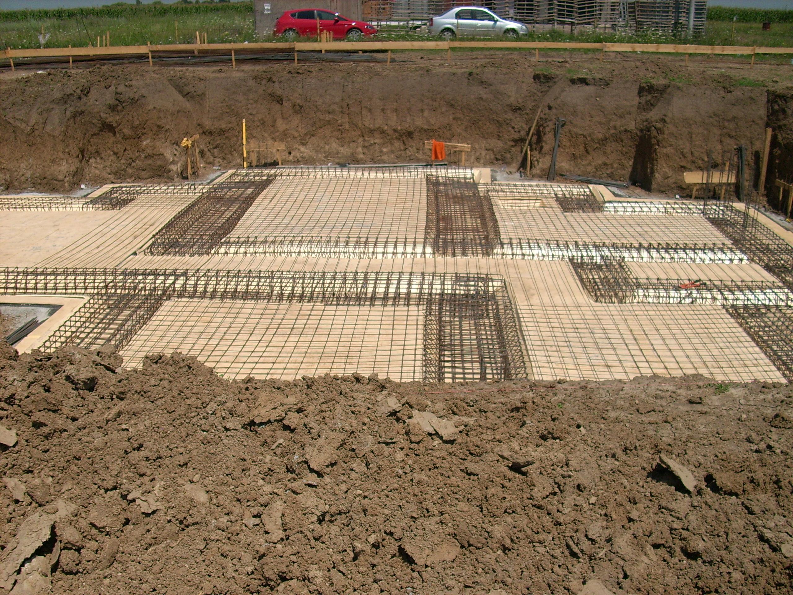 Aditiv in beton - MEP - MODERN COMPANY CONSTRUCT - Vila privata - Otopeni UNICO PROFIT - Poza 7