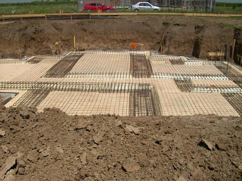 Lucrari, proiecte Aditiv in beton - MEP - MODERN COMPANY CONSTRUCT - Vila privata - Otopeni UNICO PROFIT - Poza 7