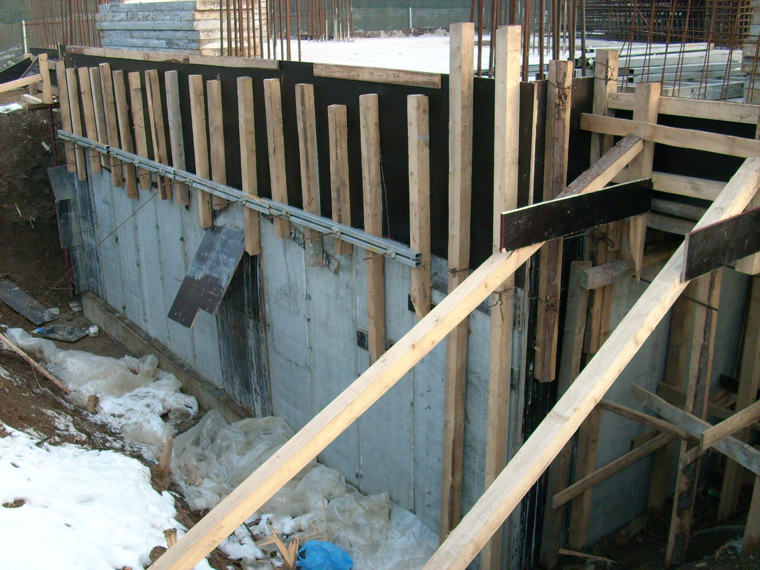 Aditiv in beton - MONTE CRISTO Consulting - SUNNY SIDE RESIDENCE UNICO PROFIT - Poza 1