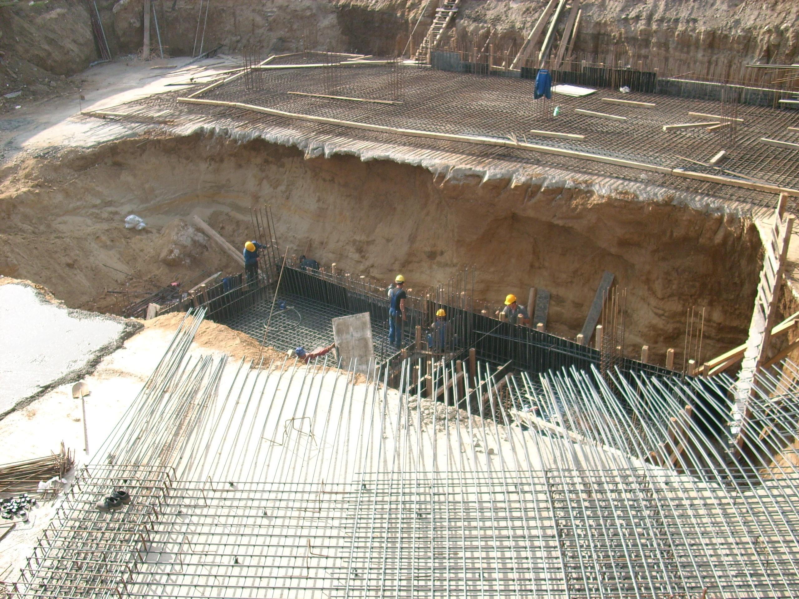 Aditiv in beton - MONTE CRISTO Consulting - SUNNY SIDE RESIDENCE UNICO PROFIT - Poza 2