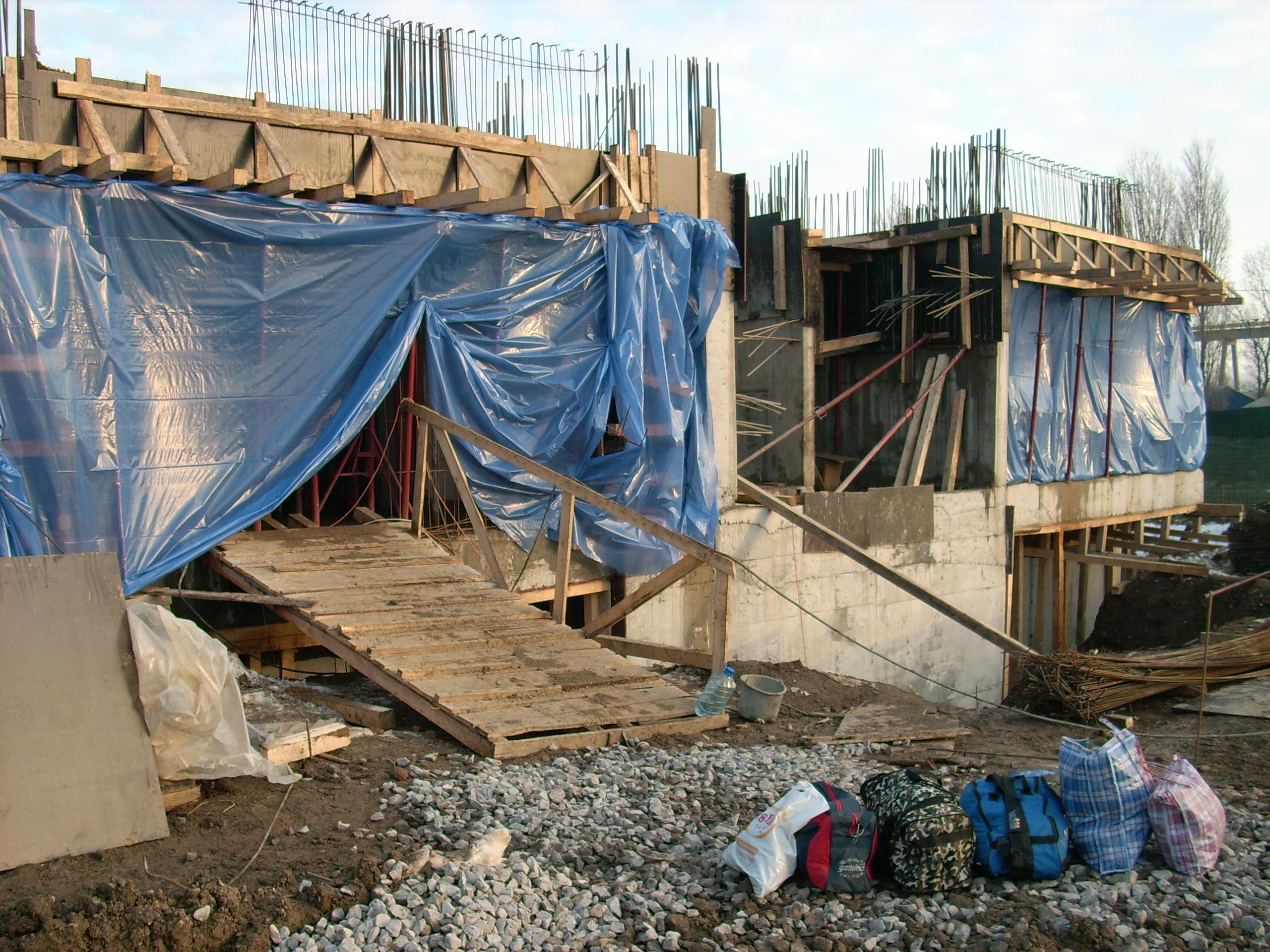 Aditiv in beton - MONTE CRISTO Consulting - SUNNY SIDE RESIDENCE UNICO PROFIT - Poza 3