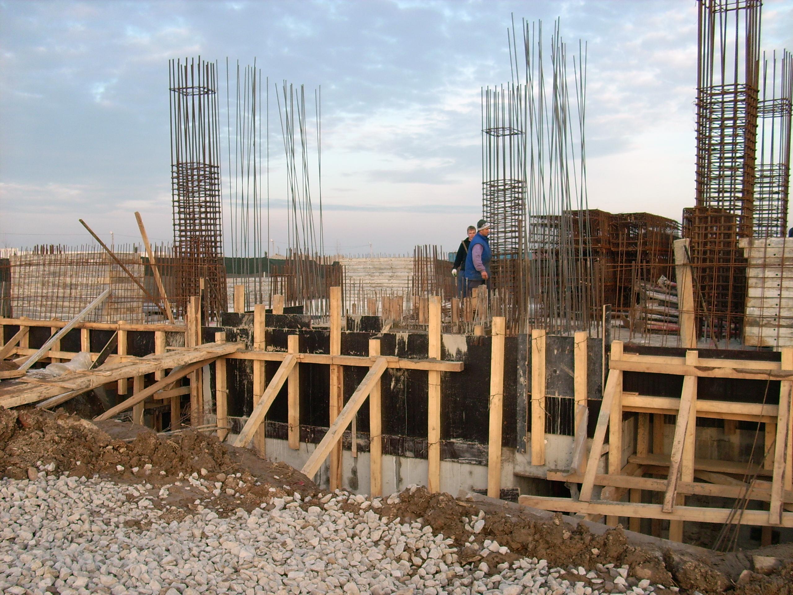 Aditiv in beton - MONTE CRISTO Consulting - SUNNY SIDE RESIDENCE UNICO PROFIT - Poza 4