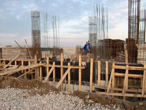 Lucrari, proiecte Aditiv in beton - MONTE CRISTO Consulting - SUNNY SIDE RESIDENCE UNICO PROFIT - Poza 4