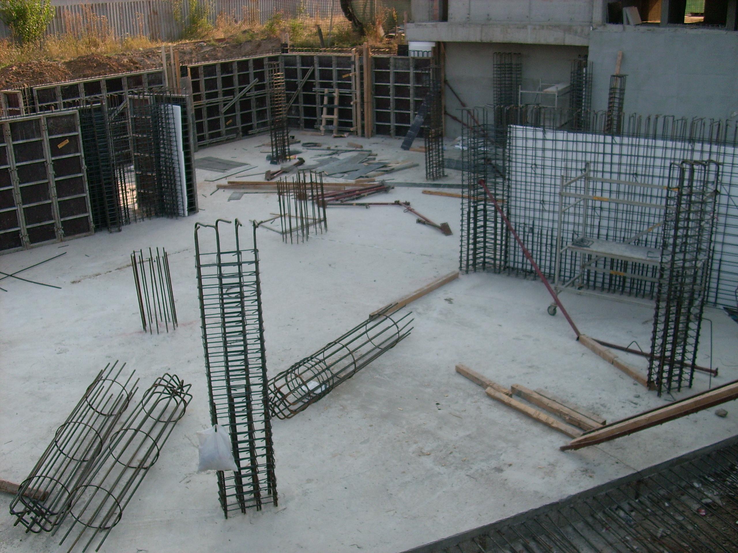Aditiv in beton - MONTE CRISTO Consulting - SUNNY SIDE RESIDENCE UNICO PROFIT - Poza 5