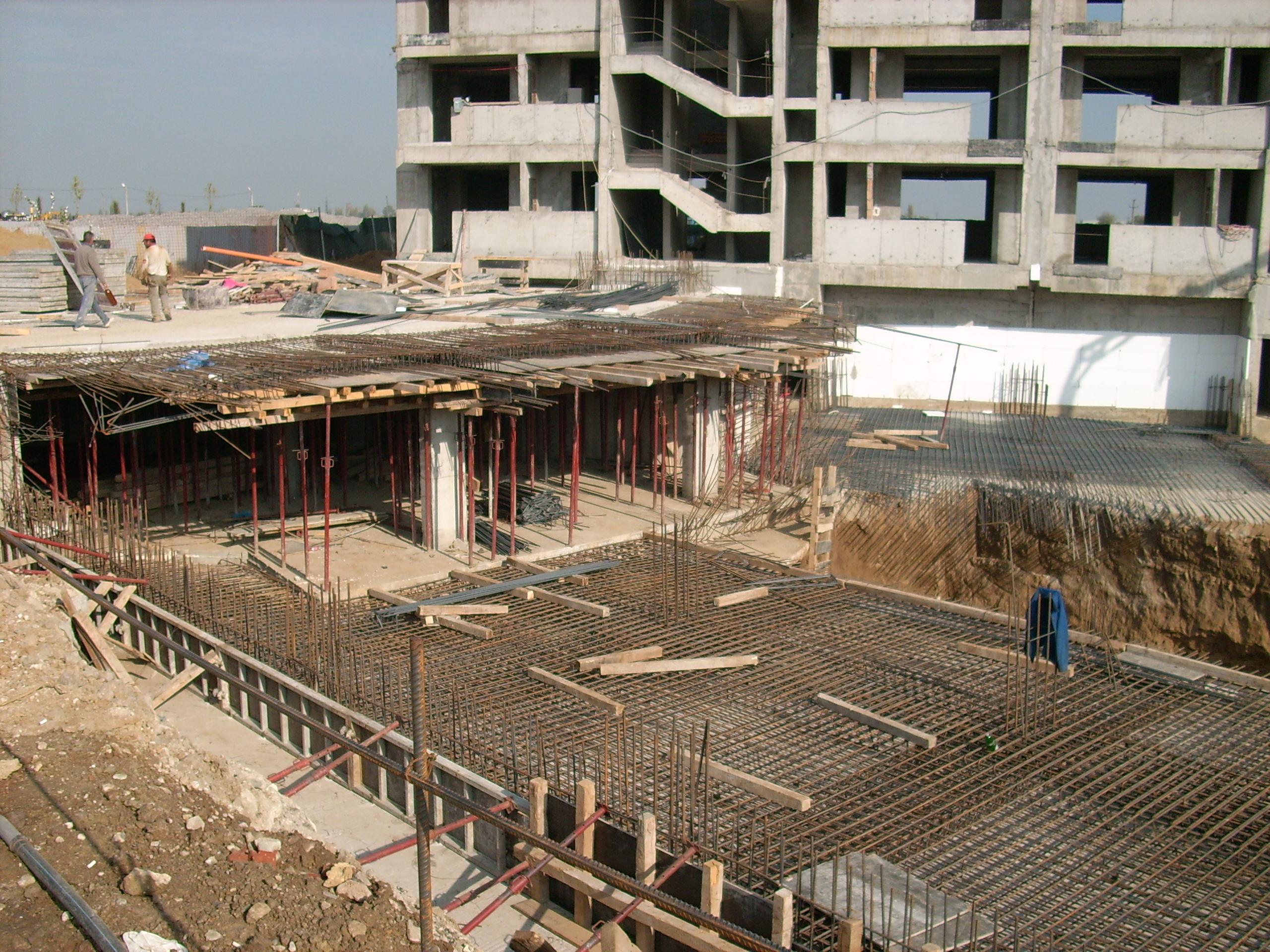 Aditiv in beton - MONTE CRISTO Consulting - SUNNY SIDE RESIDENCE UNICO PROFIT - Poza 6