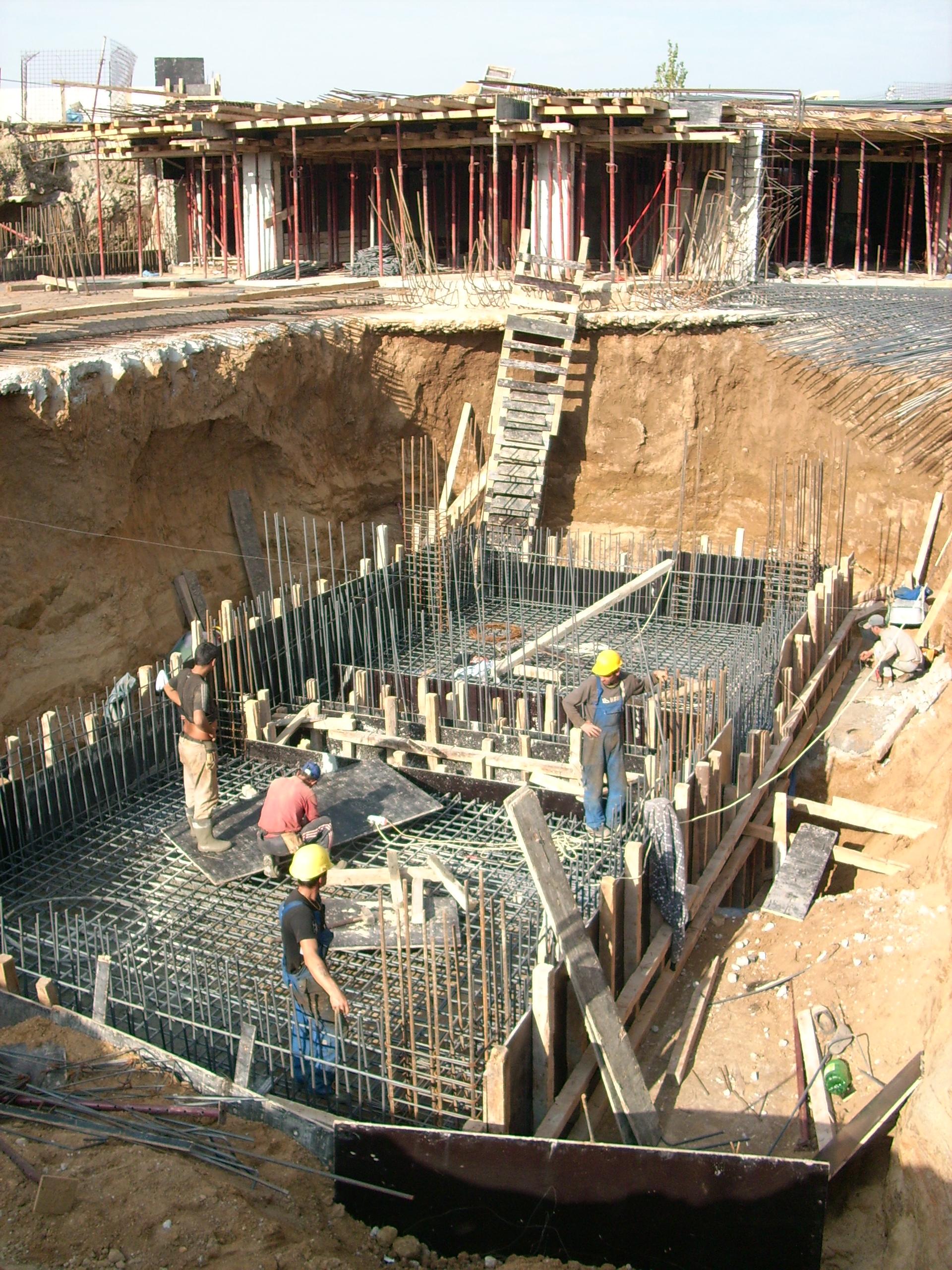 Aditiv in beton - MONTE CRISTO Consulting - SUNNY SIDE RESIDENCE UNICO PROFIT - Poza 7