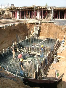 Lucrari, proiecte Aditiv in beton - MONTE CRISTO Consulting - SUNNY SIDE RESIDENCE UNICO PROFIT - Poza 7